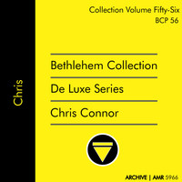 Chris Connor - Deluxe Series Volume 56 (Bethlehem Collection): Chris
