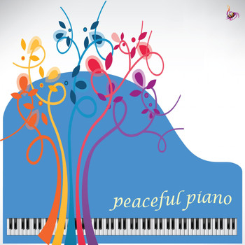 Various Artists - Peaceful Piano