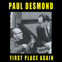 Paul Desmond - First Place Again (feat. Jim Hall) [Bonus Track Version]