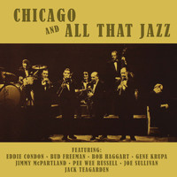 Jack Teagarden - Chicago and All That Jazz! (Bonus Track Version)