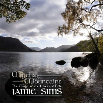 Jamie Sims - Myths & Mountains