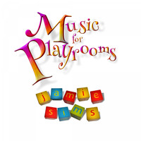 Jamie Sims - Music for Playrooms