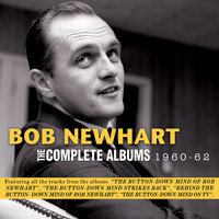 Bob Newhart - The Complete Albums 1960-62