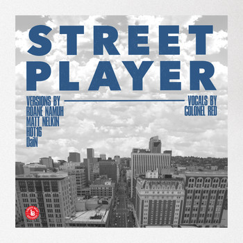 Various Artists - Street Player