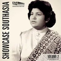 Abida Parveen - Showcase Southasia, Vol. 2
