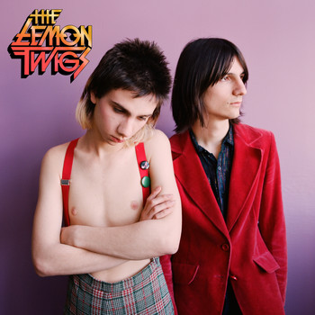 The Lemon Twigs - These Words / As Long As We're Together