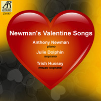 Anthony Newman - Newman's Valentine Songs