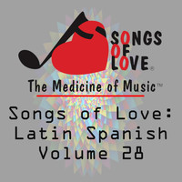 Gold - Songs of Love: Latin Spanish, Vol. 28