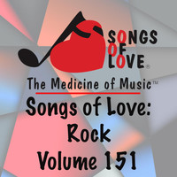 Allocco - Songs of Love: Rock, Vol. 151