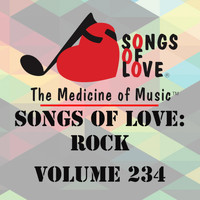 Clark - Songs of Love: Rock, Vol. 234