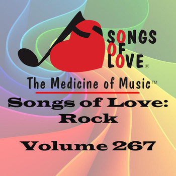 De Lima - Songs of Love: Rock, Vol. 267