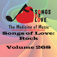 Gold - Songs of Love: Rock, Vol. 268