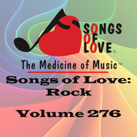 Gold - Songs of Love: Rock, Vol. 276