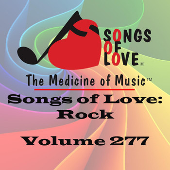 Allocco - Songs of Love: Rock, Vol. 277