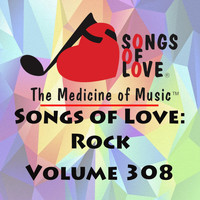 Trout - Songs of Love: Rock, Vol. 308