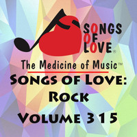 Bissell - Songs of Love: Rock, Vol. 315