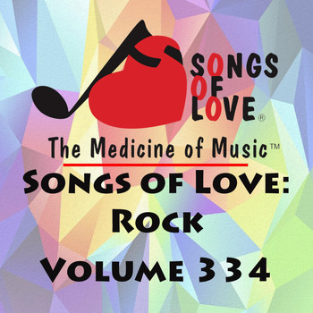Bissell - Songs of Love: Rock, Vol. 334