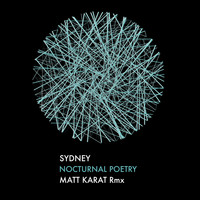 Sydney - Nocturnal Poetry