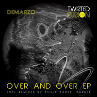 DeMarzo - Over And Over EP