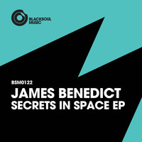 James Benedict - Secrets In Space