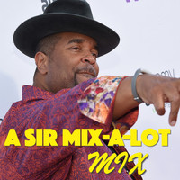 Sir Mix-A-Lot - A Sir Mix-A-Lot Mix
