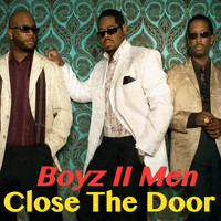 Boyz II Men - Close The Door