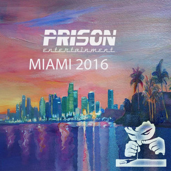 Various Artists - Miami 2016