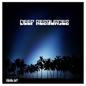 Various Artists - Deep Resources