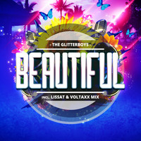 The Glitterboys - Beautiful