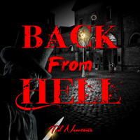 Ted Newtone - Back from Hell