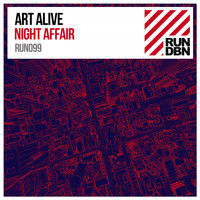 Art Alive - Night Affair