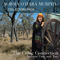 Norma O'Hara Murphy - The Celtic Connection, Vol. 1 & 2 (Collector's Pack)
