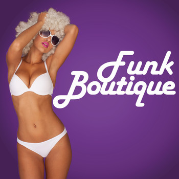 JetTricks - Funk Boutique