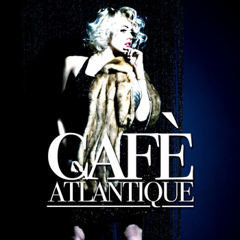 Various Artists - Café Atlantique