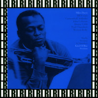 Miles Davis - The Complete Kind Of Blue Studio Sessions & Outttakes (Remastered)