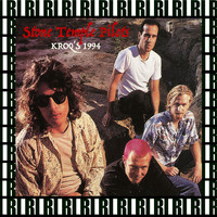 Stone Temple Pilots - Universal Amphitheater, Los Angeles, December 19th, 1994 (Remastered, Live On Broadcasting)
