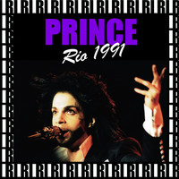 Prince - Maracanã Stadium, Rio De Janeiro, Brazil, January 24th, 1991 (Remastered, Live On Broadcasting)