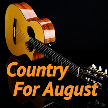 Various Artists - Country For August