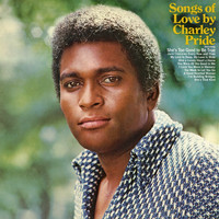 Charley Pride - Songs of Love