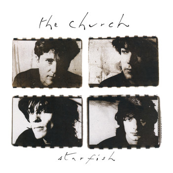 The Church - Starfish (Deluxe Edition)