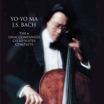 Yo-Yo Ma - Bach: Cello Suites Nos. 1-6, BWV 1007-1012