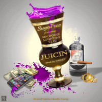 Suga Free - Juicin' (feat. Sin Dodie, Sonny Bo & T.I.C.) - Single (Explicit)
