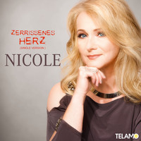 Nicole - Zerrissenes Herz (Single Version)