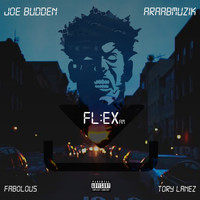 Joe Budden - Flex (feat. Tory Lanez & Fabolous) - Single (Explicit)