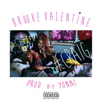 Brooke Valentine - #Craig - Single (Explicit)