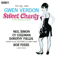 Original Broadway Cast of Sweet Charity - Sweet Charity (Original Broadway Cast Recording)
