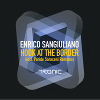 Enrico Sangiuliano - Hook At The Border