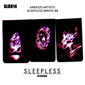 Various Artists - Sleepless Waves # 3