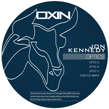 Jon Kennedy - Optics