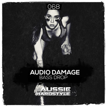 Audio Damage - Bass Drop